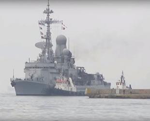 Fransa ve Suudi Arabistan, 'Deniz Savunması Şirketi' anlaşması imzaladı