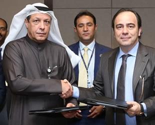 UZMAR, Kuveyt'ten RAmpage 6000 siparişi aldı