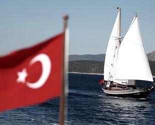 6 bin 208 tekne, Türk bayrağına geçti