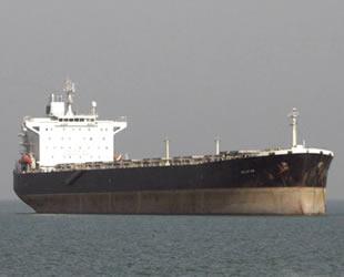 İran petrol tankerine deniz haydutları saldırdı