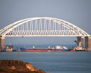 Almanya, ABD'nin Kerç Boğazı'na gemi gönderme talebini reddetti
