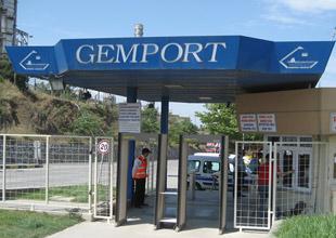 GEMPORT AŞ'den eğitime büyük destek