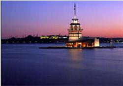 Paris Match: İstanbul büyüleyici
