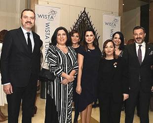 WISTA Türkiye, 10. yılında yine fark yarattı
