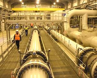 TANAP, 1 Temmuz'dan itibaren Avrupa'ya doğalgaz akışına başlayacak