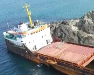 2018 yılında 56 batık gemi çıkarıldı