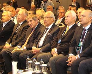 Doğu Akdeniz'in güvenliği Mersin'de tartışılıyor