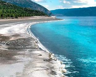 Salda Gölü ve çevresi, 'Özel Çevre Koruma Bölgesi' ilan edildi