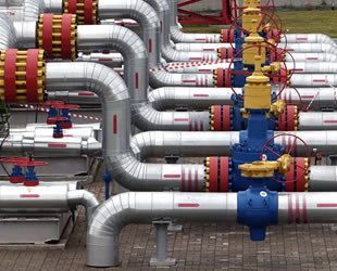 Türkiye'ye Ukrayna üzerinden gaz tedariği 2020'de sona erecek