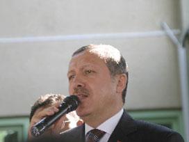 Erdoğan: Gizli kapaklı satmıyoruz