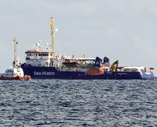 AB'nin Akdeniz'deki kurtarma çalışmalarında gemi devriyesi olmayacak