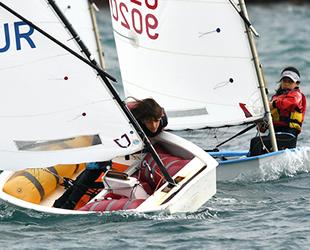 Dragut Sailing Cup Yat Yarışları için geri sayım başladı