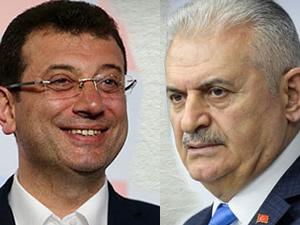 İstanbul Büyükşehir Belediye Başkanlığı seçimlerinde yeniden sayım devam ediyor
