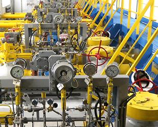 Gazprom, Kırgızistan'ın gaz altyapısını yenilemeye talip oldu