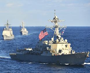 ABD Deniz Kuvvetleri, kuru havuz arıyor