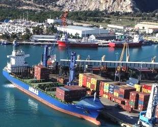 Batı Akdeniz'in 3 aylık ihracatı 470 milyon doları aştı