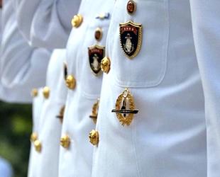 Deniz Kuvvetleri'nde 29 subay için gözaltı kararı verildi