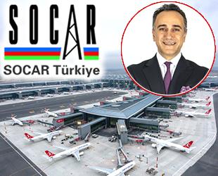 İstanbul Havalimanı, jet yakıtını SOCAR'dan alacak