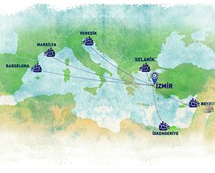 Tunç Soyer, 'Akdeniz Birliği'nin kurulması için ilk adımı attı