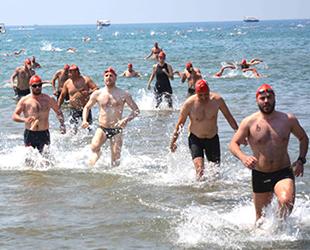 4. Dalyan Açık Su Yüzme Yarışı için geri sayım başladı