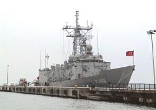 Türk denizcinin imdadına Gökova yetişti