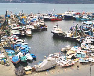 Balıkçılar sezonu kapattı, Rumeli Feneri sessizliğe büründü