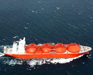 Total, Çin'e 10 yıl boyunca LNG gönderecek