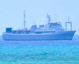 Suriye, İran'a Lazkiye'de deniz üssü açacak