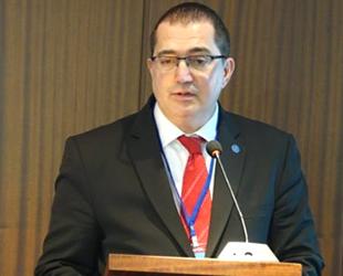 Türk Loydu'nun 63. Genel Kurulu gerçekleştirildi