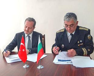 Ordu Üniversitesi, denizcilik alanında Bulgaristan üniversiteleri ile iki protokol imzaladı