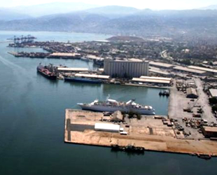 Tartus Limanı, Stroytransgaz isimli Rus şirketine 49 yıllığına kiralandı