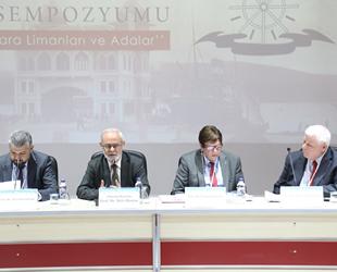 Türk Deniz Ticareti Tarihi Sempozyumu düzenlendi