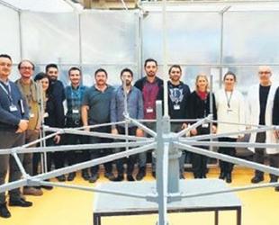 Radyo Yön Bulucu Sistemi fabrika kabul testleri tamamlandı