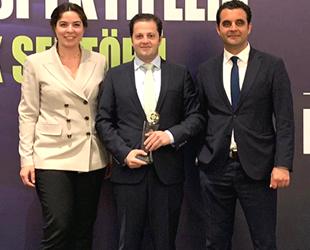 Arkas Lojistik, 'Sınırları Aşan Lojistik Ödülü'ne layık görüldü