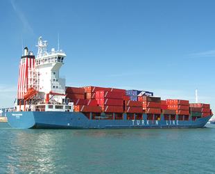 Turkon Line, filosundaki gemilere 'scrubber' taktırdı