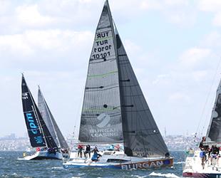 Yelkenler, 5. International İstanbul Cup için açılacak