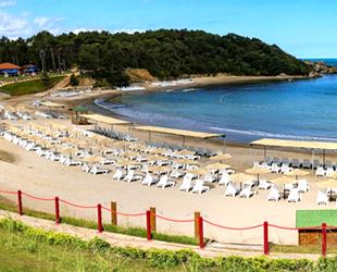 Kocaeli'nin 'Mavi Bayrak'lı plaj sayısı 6'ya yükseldi