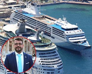 Airam Diaz Pastor: Türk limanlarında altyapı yönünden hiçbir eksik yok