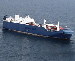 'Bahri Yanbu' isimli kargo gemisinin silah yüklemesine izin verilmedi