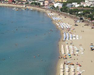 Didim'in 'Mavi Bayrak'lı plajları açıklandı