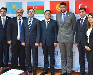Kazakistan'da Hazar Liman ve Denizcilik Forumu düzenlendi