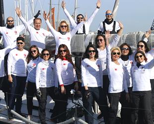 MSI Sailing Team/AG, 2019 sezonuna hızlı başladı
