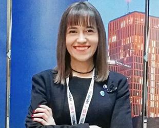 Kaptan Ayşe Aslı Başak, 'İzlenecek 10 Başarılı Kadın' listesine girdi