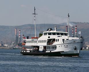 Kocaeli'de 19 Mayıs'ta deniz ulaşımı ücretsiz olacak