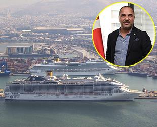 Türk limanları kruvaziyer gemilerini bekliyor
