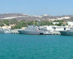 Fransa'nın Güney Kıbrıs'taki deniz üssü hayata geçiriliyor