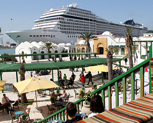 Global Yatırım Holding, La Goulette Kruvaziyer Limanı için en iyi teklifi verdi