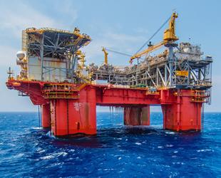 BP, Meksika Körfezi'ndeki sahasında üretimini arttıracak