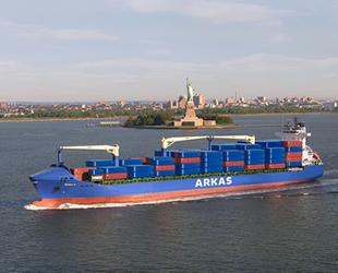 Arkas Line, Cezayir servisini güçlendiriyor