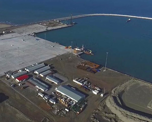 Karasu Limanı'ndan Ro-Ro seferleri başlıyor